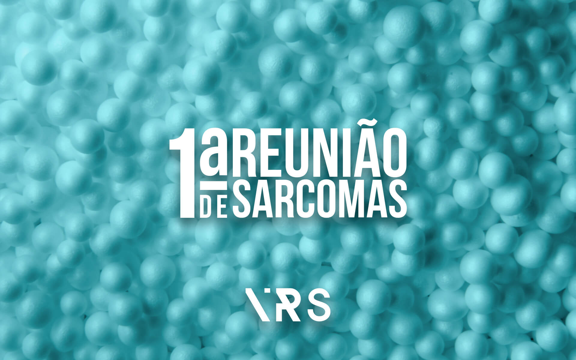 1ª Reunião de Sarcomas
