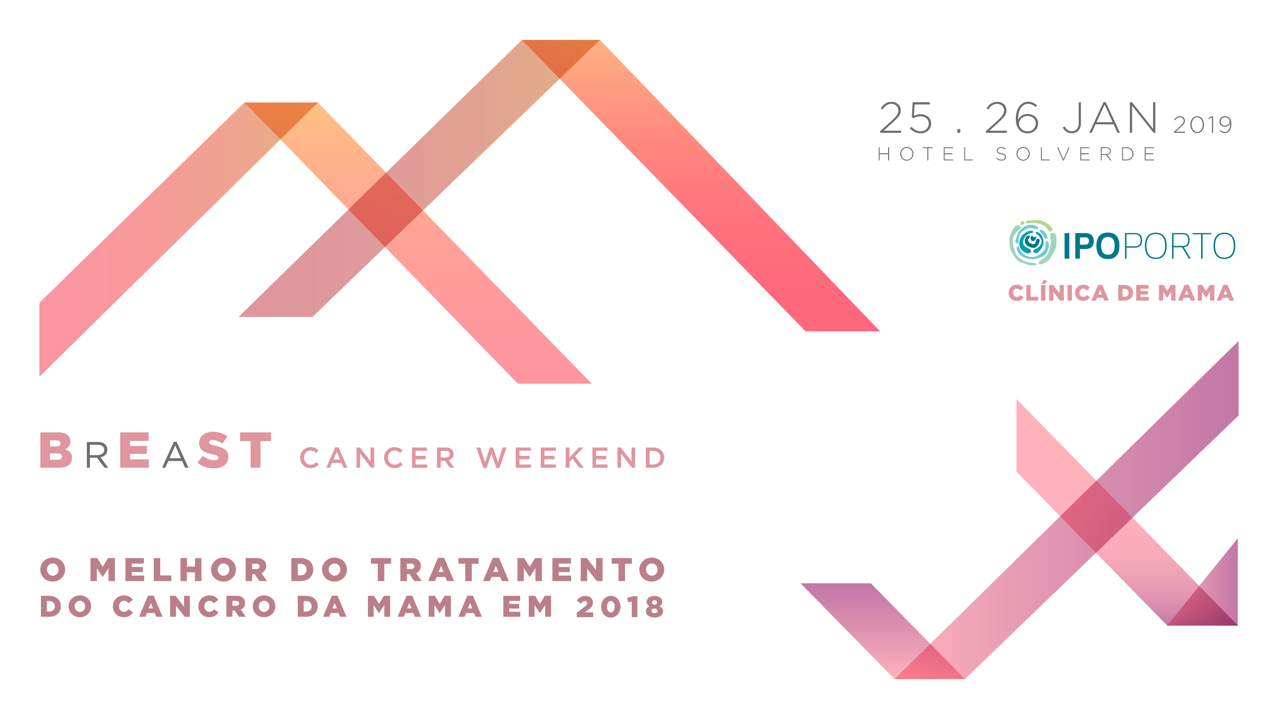 3rd BrEaST Cancer Weekend