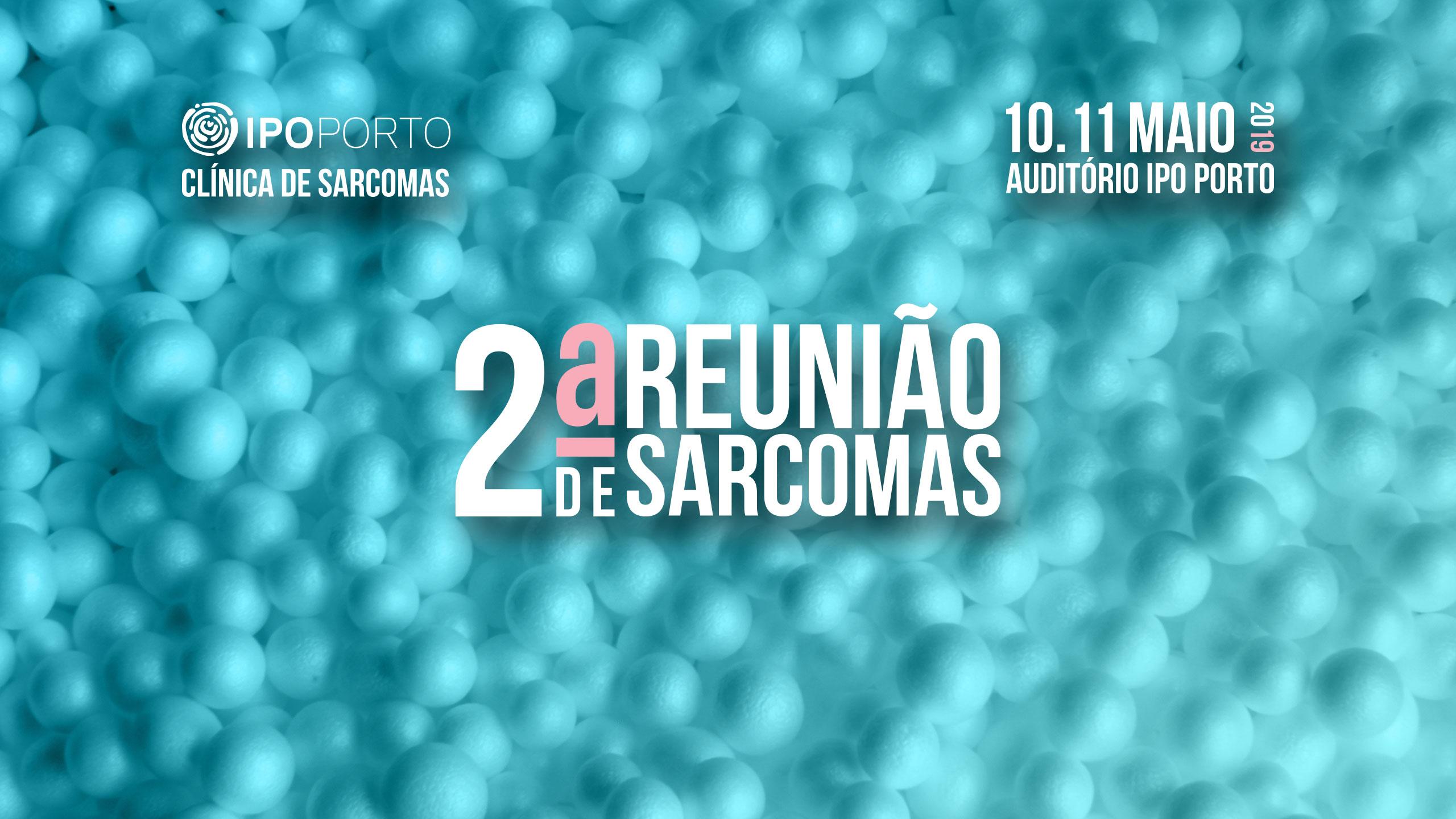 2ª Reunião de Sarcomas