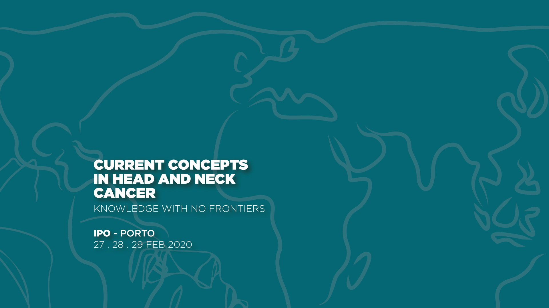 Current Concepts in Head and Neck Cancer 2020